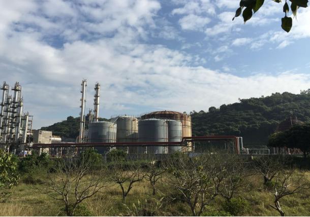 村民反映福建连润新能源有限公司的严重危害性